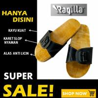 sandal bakiak kayu sendal tarumpah sandal kayu bakiak sandal wudhu