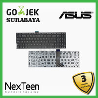 Original Keyboard Asus X555B X555BA X555BP X555D X555DA X555DG X555Q