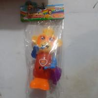 mainan animal kingdom