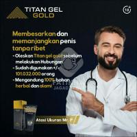 Obat Herbal Pembesar Penis Alat Vital Kejantanan Pria PERMANEN