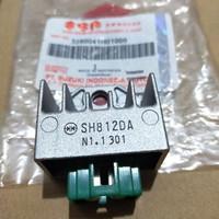 Kiprok/Regulator Suzuki Smash/Spin/Shogun 110-125/Satria FU/Skywave
