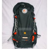 Tas Gunung Eiger Rhinos 60L Rucksack Backpack Carrier