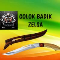 GOLOK BADIK ZELSA