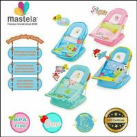 MASTELA New Baby Bather Bak Mandi Bayi / Kursi Duduk Mandi