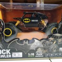 mobil rc offroad rock crawler 1:16 (COD) terbaru murah meriah