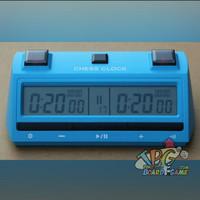 Professional Chess Clock - Jam Catur - Smart Digital -