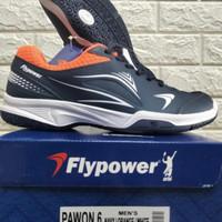 Sepatu Badminton Flypower Plaosan 8 ORIGINAL