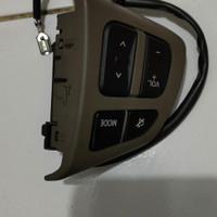 Tombol stir/tombol audio stir Ertiga Original