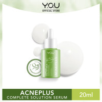 YOU AcnePlus Complete Solution Serum 20 ml
