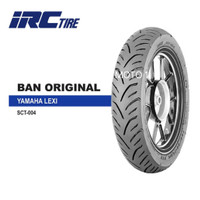 BAN IRC 100/90 - 14 TUBELES/ SCT - 004 /EXTRA LOAD
