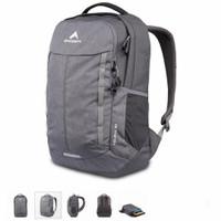 EIGER 4424 NOUEVA 20 tas ransel daypack laptop plus rain cover