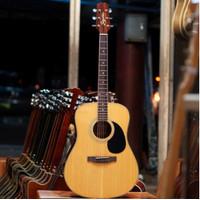Gitar Akustik Segovia Murah Imbang Samick Greg Bennet