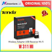 Wireless Adapter Tenda W311MA USB Antena Wifi 150Mbps - W311MI