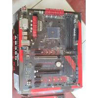 Motherboard socket AMD AM4 ASRock Fatal1ty AB350 Gaming K4