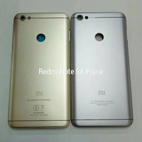 Backdoor Xiaomi redmi note 5a prime Back cover Tutup Baterai