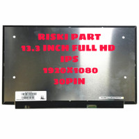 LED FOR ASUS UX331 ZENBOOK 13 UX331U UX331UA FHD IPS TOUCH SCREEN