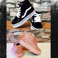 Sepatu Anak Laki Laki Perempuan Vans Sk8 Grade Original
