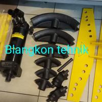Ready Stock Alat Tekuk Pipa Hidrolik Hydrolik Pipe Bending 2J Atau