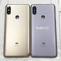 Backdoor Xiaomi Redmi S2 Back cover Tutup Belakang Tutup Baterai