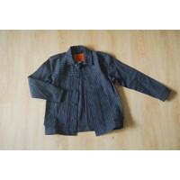 N'1 Summer Jacket ~ 8z Herringbone Wabash