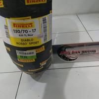 ban pirelli diablo rosso sport 130/70 17