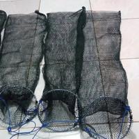 Jaring korang koja ikan bahan PE jual ecer