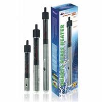 Water Heater Penghangat Air Aquarium Original Resun 50 / 75 / 100 Watt - 50 Watt