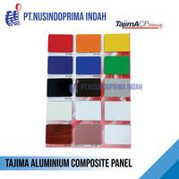 TAJIMA Aluminum Composite Panel / ACP