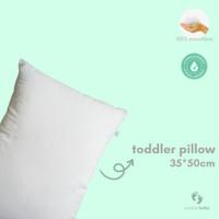 Bantal Balita Premium merk Cookie Baby/Bantal Anak/Toddler Pillow