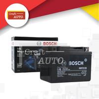 Aki Motor Honda Verza 150 Bosch RBTZ-5S