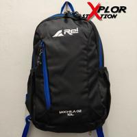 Tas Ransel Backpack Mochila 02 Arei Rei 10 Liter
