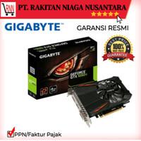Gigabyte GeForce GTX 1050 Ti 4GB DDR5 - GV-N105TD5-4GD GTX1050 105TD5