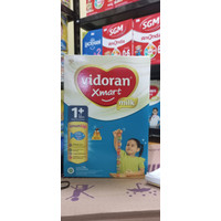 Vidoran Xmart 1+ Nutriplex 725gr - Honey