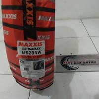 ban maxxis extramaxx 120/70 17