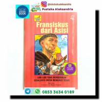 FRANSISKUS DARI ASISI Seri Pahlawan Iman buku biografi tokoh