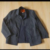 N'3 Summer Jacket ~ 8oz Herringbone Wabash