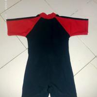 baju renang anak usia 3-4 th preloved import
