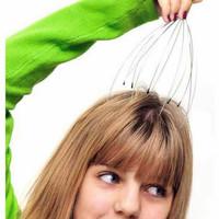 Bakoma Alat Pijat Refleksi Kepala