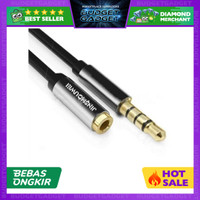 Aux Audio Extension Cable 3.5mm Male to Female