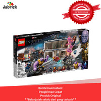 LEGO 76192: Avengers Endgame Final Battle