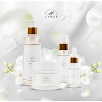 ESMEE HAIRCARE 1 paket (1 set) - Esmee Shampoo Hairmask Tonic Serum -