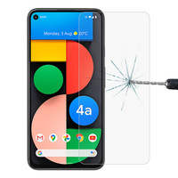 SS17924 - TEMPERED GLASS HD CLEAR GOOGLE PIXEL 4A 5G