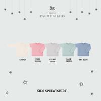 Kids Sweatshirt B 1-6 Tahun (Sweater Anak)