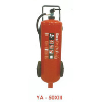 apar yamato 20kg /YA-50XIII / alat pemadam yamato 20 kg / powder / dcp