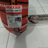 ban maxxis victra 130/70 13