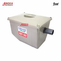 Bak Kontrol Penyaring Lemak IGT 30 / Grease Trap IGT 30
