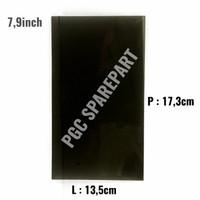 Universal Plastik Polarizer 7.9inch LCD DVD Portable Polaris Lcd 7.9in
