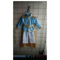Baju Pangeran Bayi/Baju Pangeran Newborn/Kostum Foto Pangeran