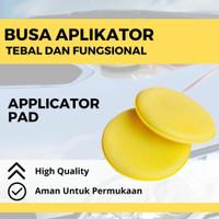 Aplicator Pad / Busa Poles Aplikator Wax / Sponge Applicator Noyster