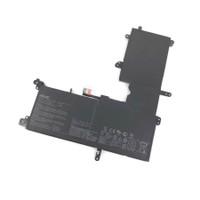 Baterai ASUS Vivobook Flip 14 TP410 TP410U TP410UR TP410UF B31N1705